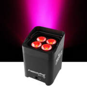 Chauvet Freedom Par up lights